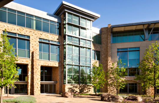View Project: Fidelity Southwest Regional HQ Campus