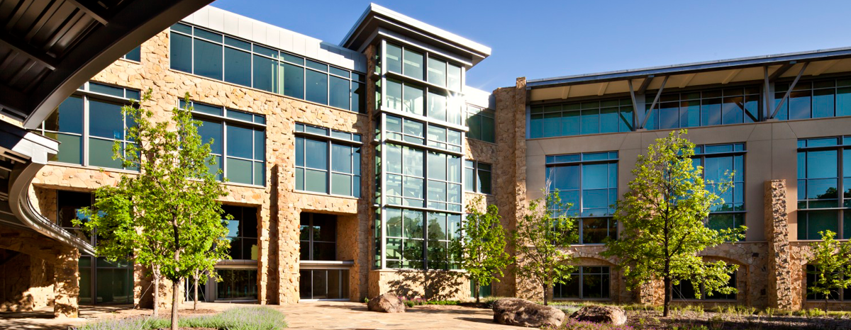 Fidelity Southwest Regional Hq Campus Integrated