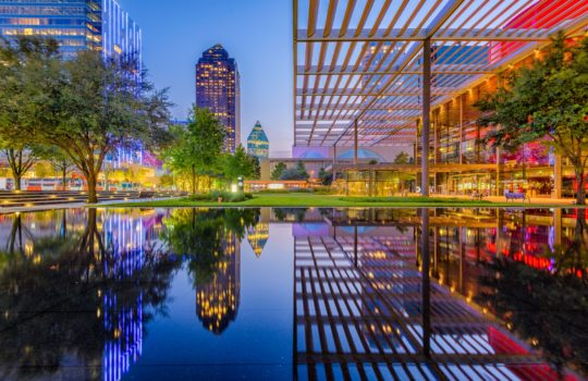 View Project: Winspear Opera House