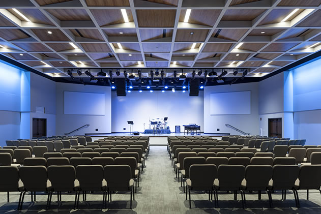 Acoustical Ceiling Contractor