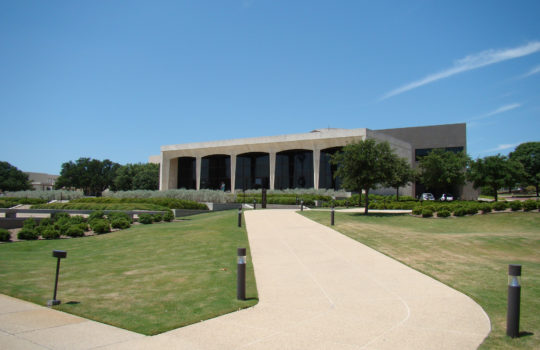 Amon G. Carter Museum of American Art Expansion
