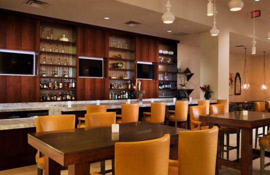 Sheraton McKinney Hotel & Conference Center