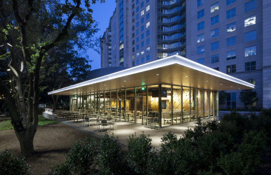 View Project: Shake Shack